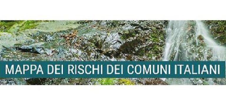 Mappa dei rischi dei comuni italiani: tutti i dettagli su terremoti e alluvioni. Tu che rischio corri?