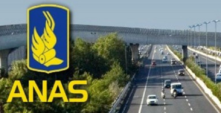 Anas: bando da 660 milioni di euro per risanamento di ponti, viadotti e gallerie