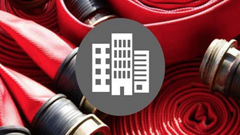 Antincendio, il punto sulle nuove regole in arrivo per gli edifici al di sopra dei 12 metri