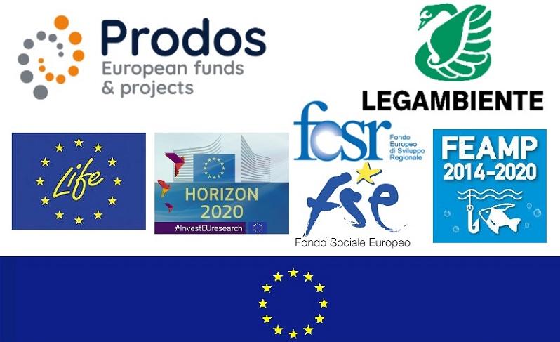 Fondi europei: ambiente, clima e aree protette al centro. Ma l'Italia utilizza solo 17% delle risorse