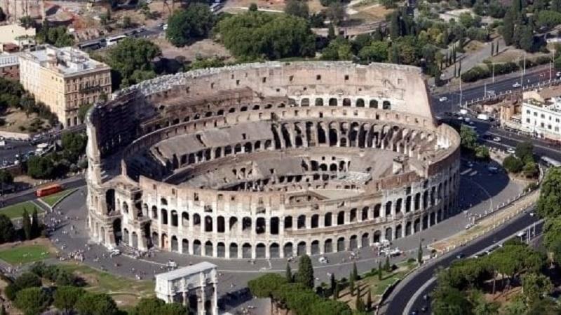 I terremoti a Roma? Colpa della faglia del monte Vettore