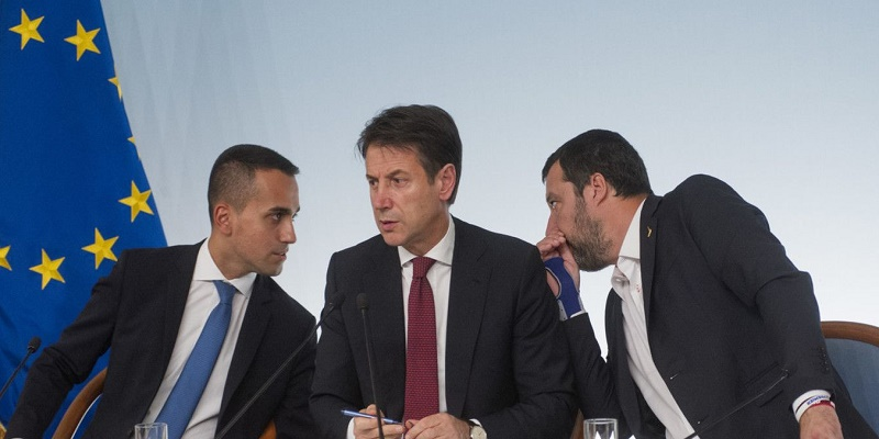 Dl Sblocca-cantieri, non c'è accordo: primo sì ai commissari, ma salta la lista delle opere