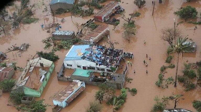 Da tempesta a ciclone: che cosa è successo in Mozambico