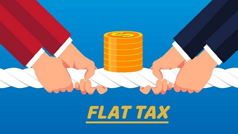 Flat tax, la frenata di Tria