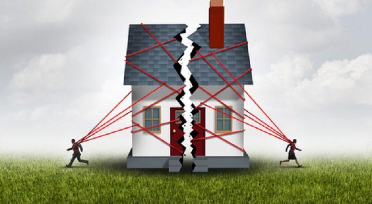 Frazionamento di unità immobiliari: basta una semplice SCIA! Ecco come stare sul sicuro