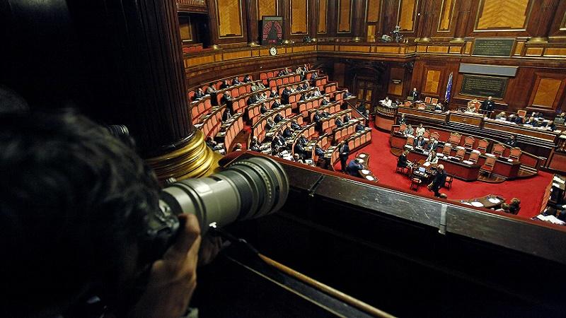 Sblocca Cantieri, via all'esame in Senato