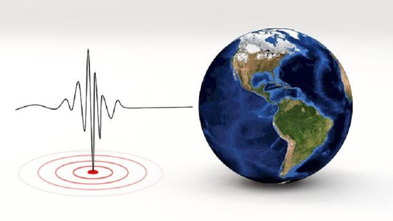 Allarme dei geologi: la terra dell'Atlantico si sta aprendo