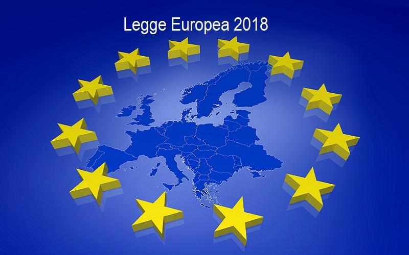 In G.U. la Legge europea 2018: norma contro i ritardi nei pagamenti con modifica del Codice Appalti
