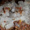 I minerali rari della Solfatara e l'omaggio sul blog dell'Ingv