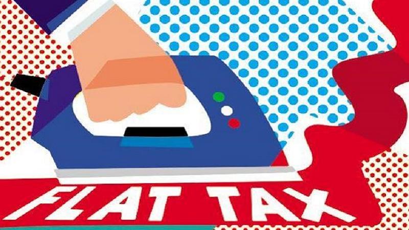 """La nuova """"Flat tax"""" solo per i redditi in più"""