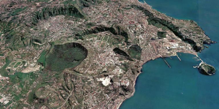 Capire dove erutterà un vulcano: un altro passo in avanti nella ricerca vulcanologica