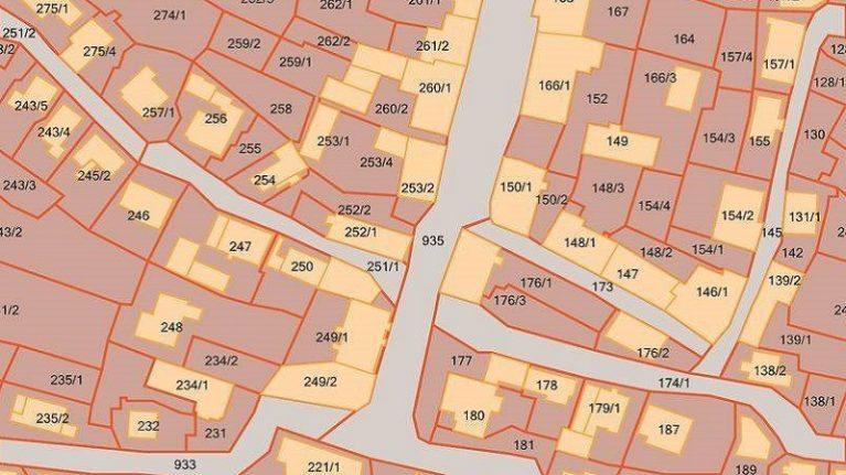 Rivoluzione Catasto, così saranno inseriti i fabbricati mancanti in cartografia