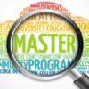 Il lavoro promuove il master