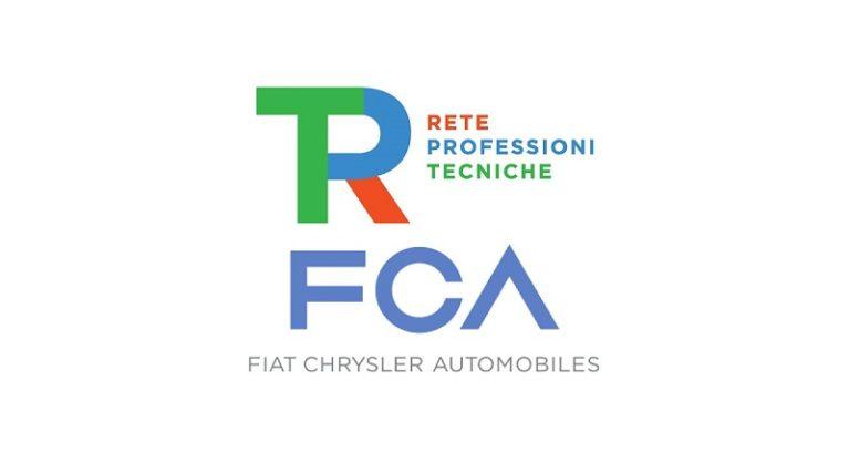 La Rete Professioni Tecniche e FCA hanno rinnovato l'accordo di collaborazione al 31 dicembre 2020