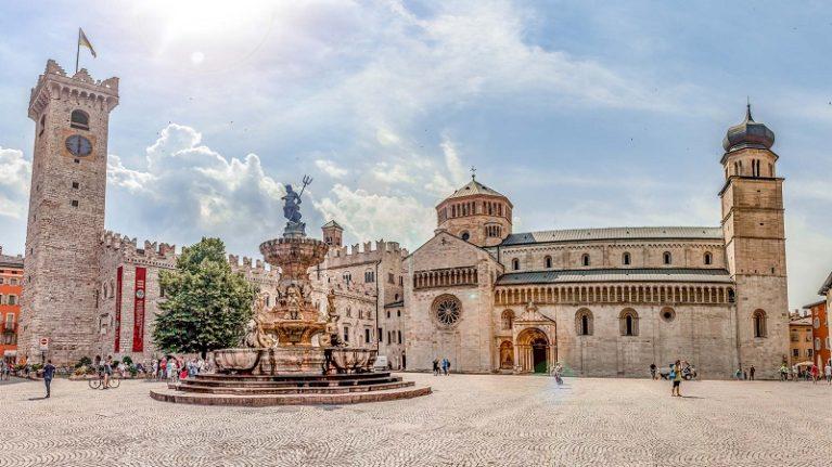 Trento città più green d'Italia nella classifica di Ecosistema Urbano. Seguono Mantova e Bolzano. Vibo Valentia e Siracusa le peggiori