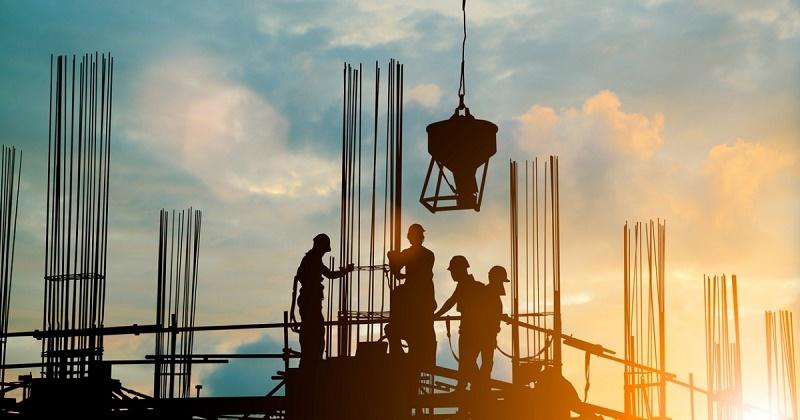 Sud travolto dalla caduta dell'edilizia, tutta la perdita di Pil è nelle costruzioni
