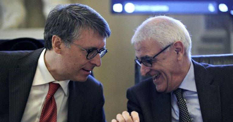 Anac: da ieri il consigliere Francesco Merloni assume le funzioni di Presidente