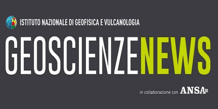TGweb GEOSCIENZE News (30 ottobre 2019)