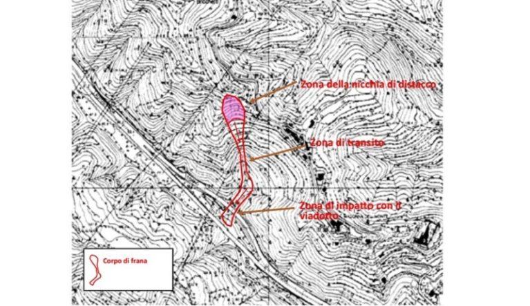Crollo viadotto A6, geologi: conoscere il territorio per minimizzare i rischi e salvare le vite umane