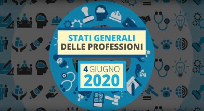 Stati Generali delle professioni italiane