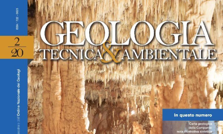 Geologia Tecnica & Ambientale