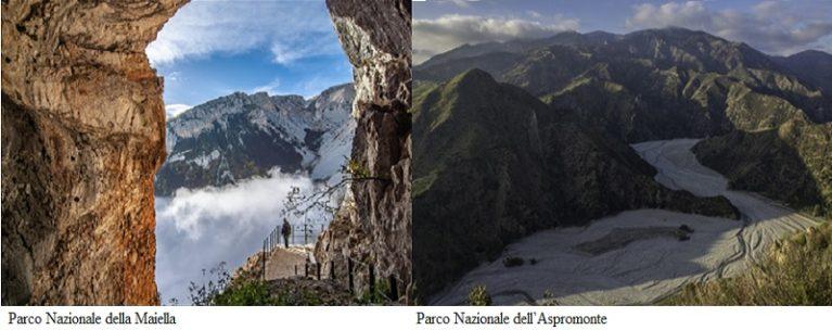 Maiella e Aspromonte inseriti tra i geoparchi mondiali Unesco, geologi: ulteriore dimostrazione delle bellezze geologiche italiane