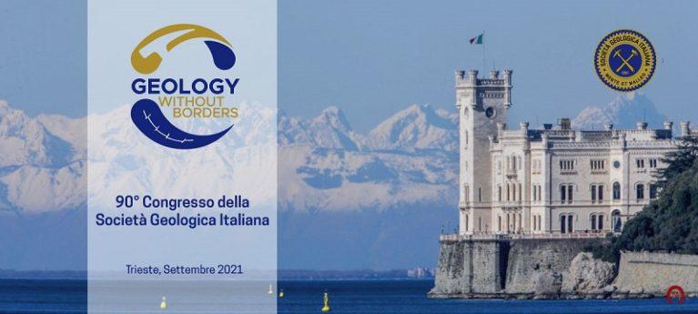 90° Congresso della Società Geologica Italiana – 13-17 Settembre 2021