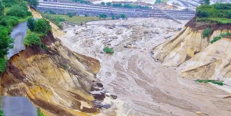 Alluvione Germania, i geologi: una tragedia che si verifica 34 anni dopo il disastro in Valtellina, agire, anche a livello europeo, in termini di prevenzione, mitigazione ed adattamento