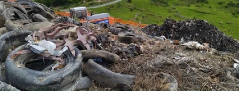 """Convegno """"Contenzioso Ue per discariche abusive. Risanamento ambientale in aree protette e di valenza paesaggistica: casi di studio della Calabria"""""""
