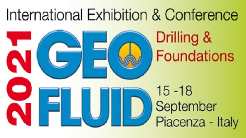 Il Consiglio Nazionale Geologi alla 23^ edizione del Geofluid – Piacenza, 15-18 settembre 2021