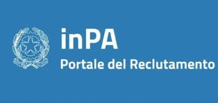 """Debutta in rete *""""InPA – il Portale del Reclutamento""""*"""